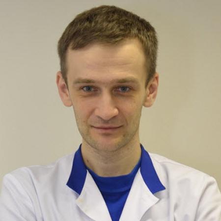 Козьменко Виталий Михайлович