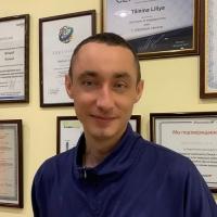Шпак Вячеслав Павлович